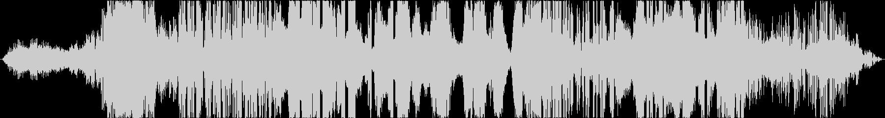 イメージ クレイジーホイッスル01の未再生の波形