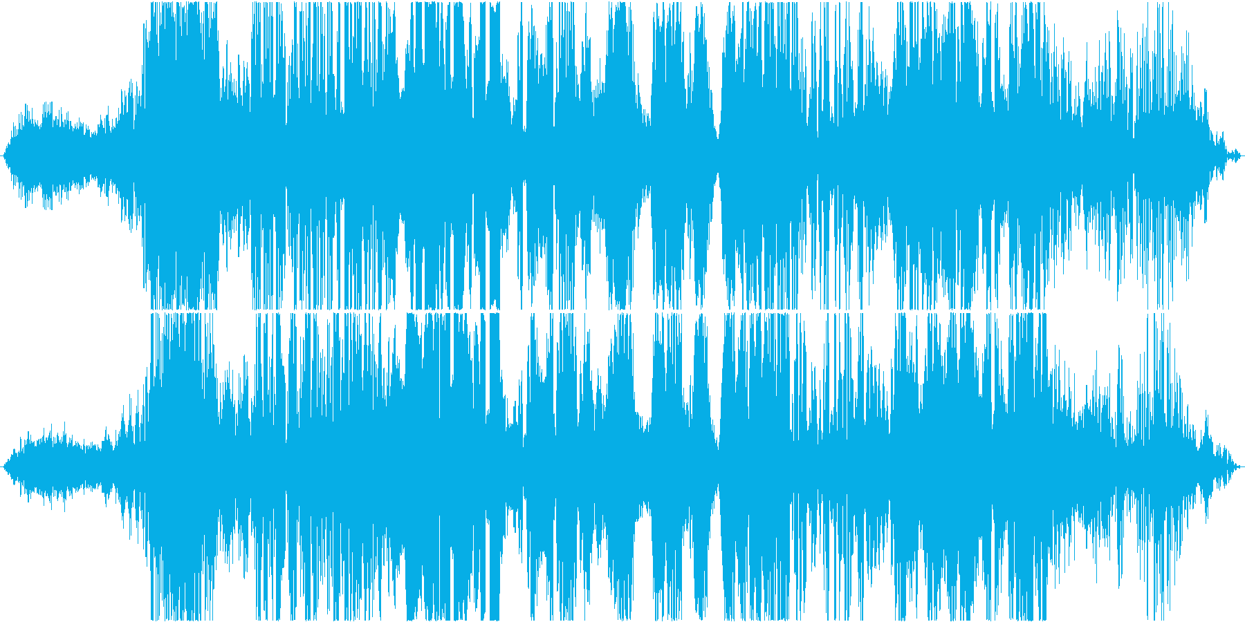 ATMO ABSTRACT Cra...の再生済みの波形