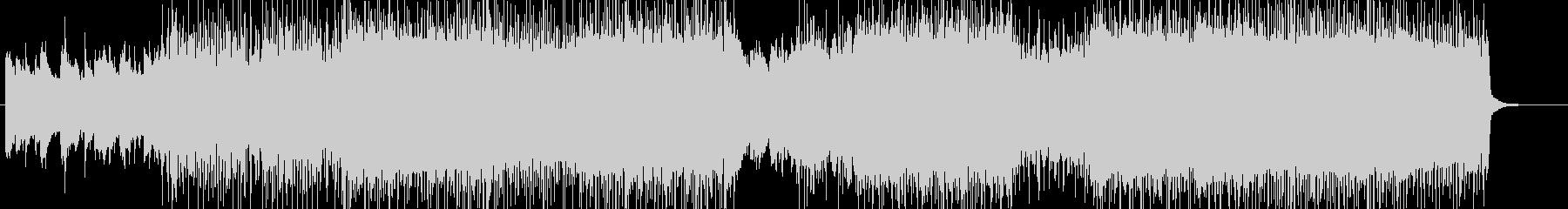 「ハード/ヘヴィ/ロック/」BGM67の未再生の波形