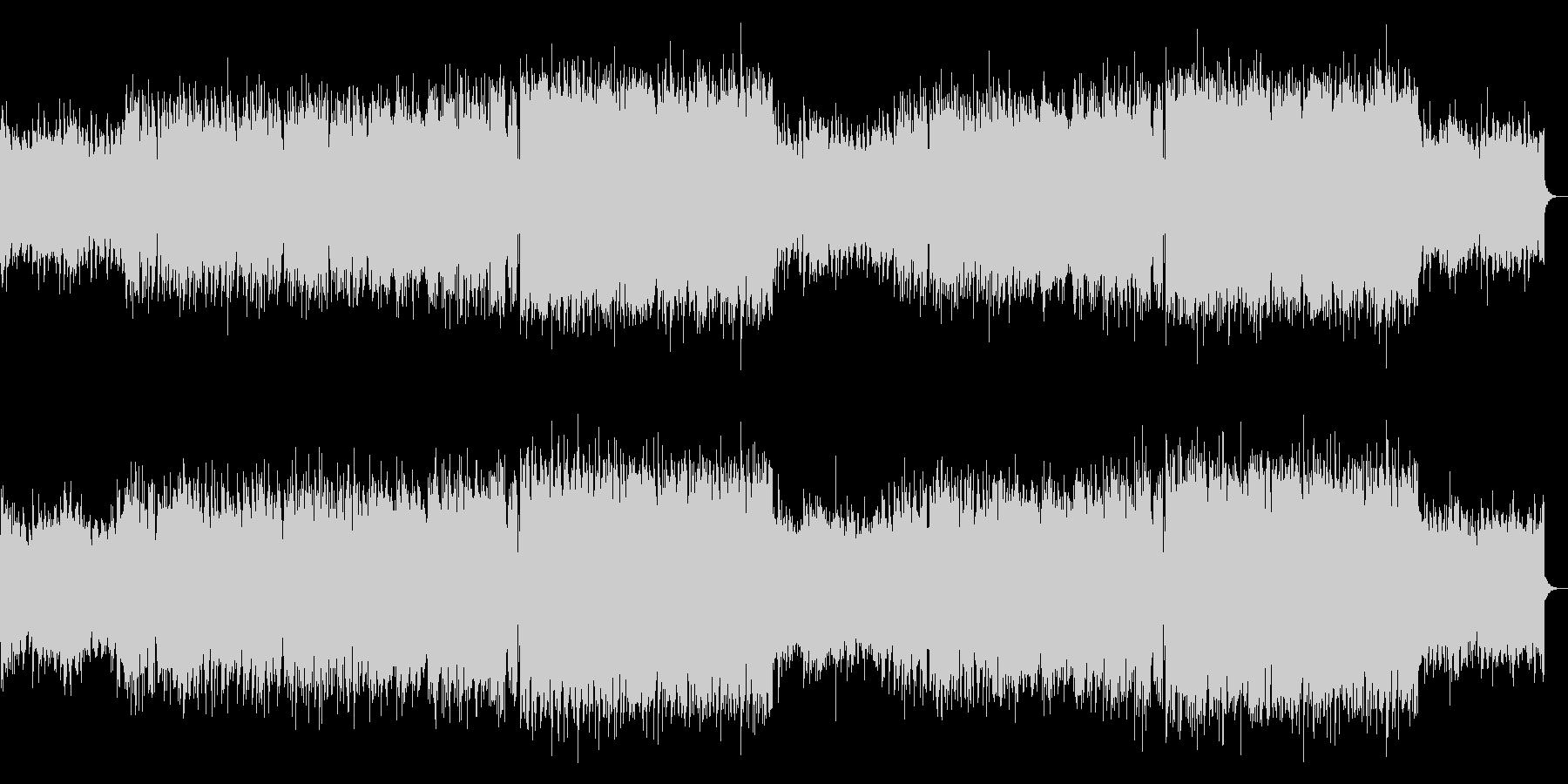 生演奏アコギ・神秘的・切ない・美しいの未再生の波形