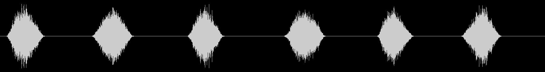 PC マウス ムーブ04-08(ソフト)の未再生の波形
