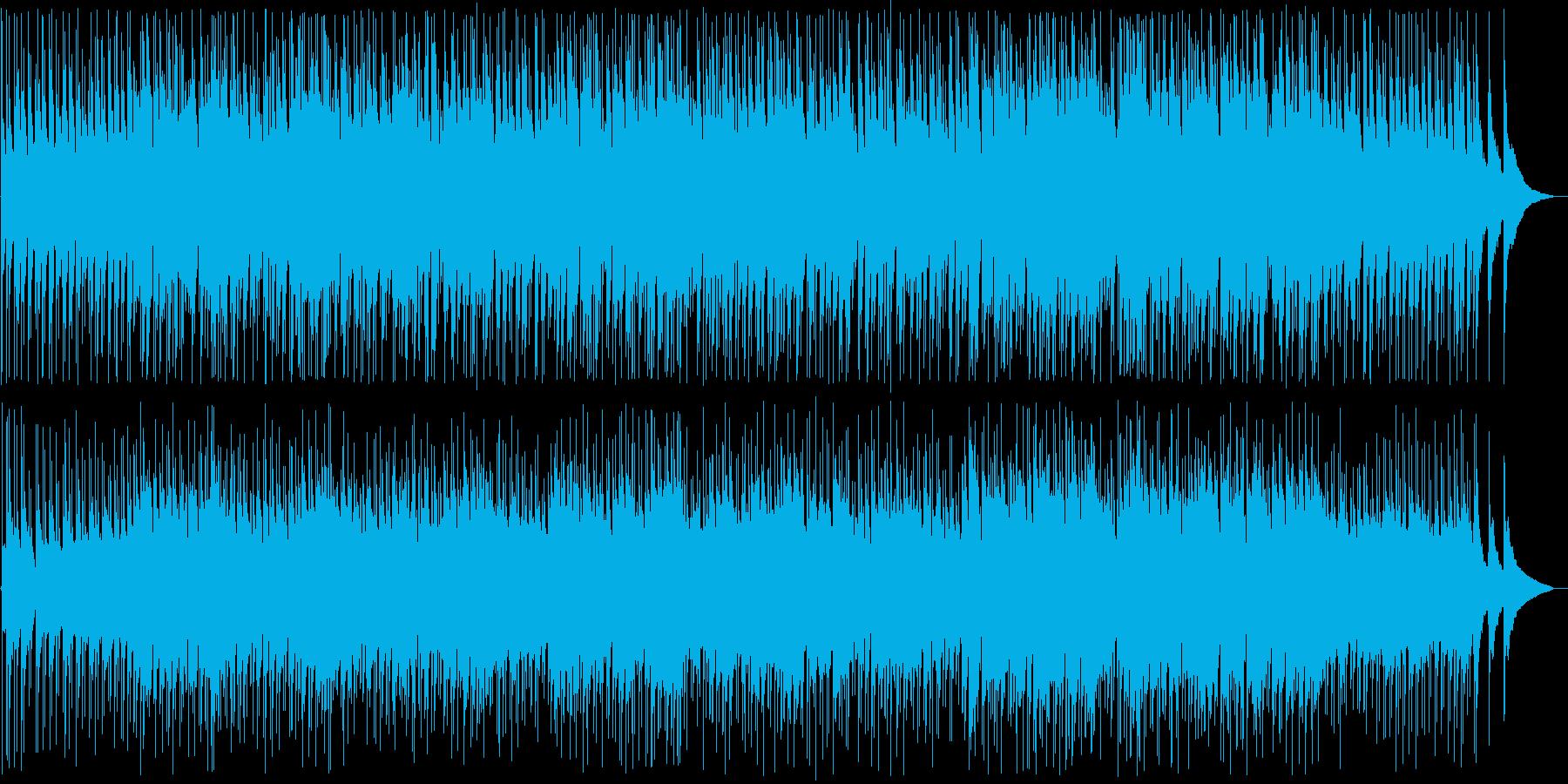 唐船(とうしん)どーい / 沖縄民謡の再生済みの波形
