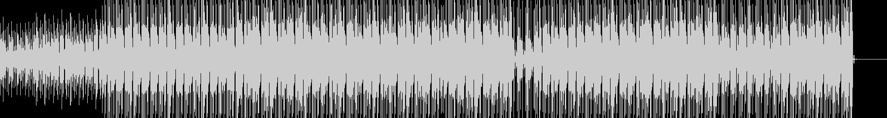 トラップ ヒップホップ 実験的 神...の未再生の波形