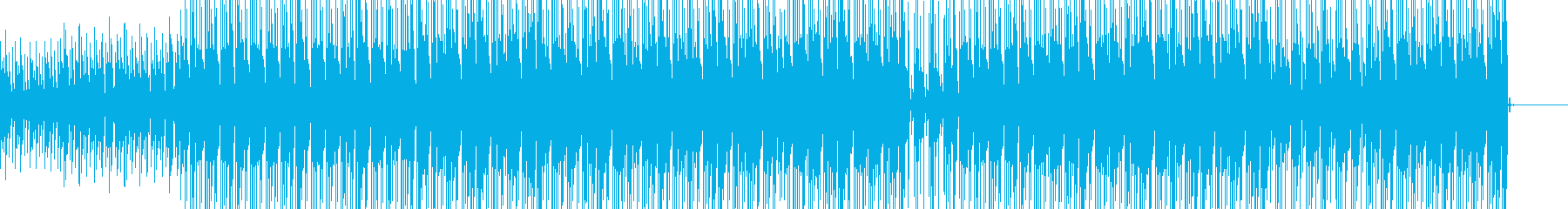 トラップ ヒップホップ 実験的 神...の再生済みの波形