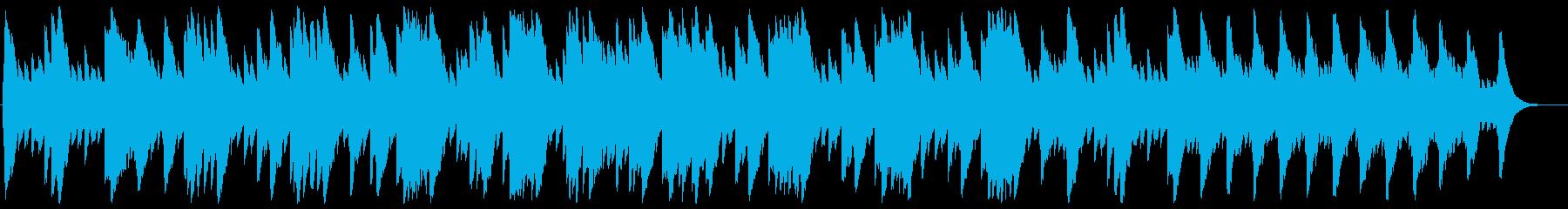 Avemari (Schubert)'s reproduced waveform