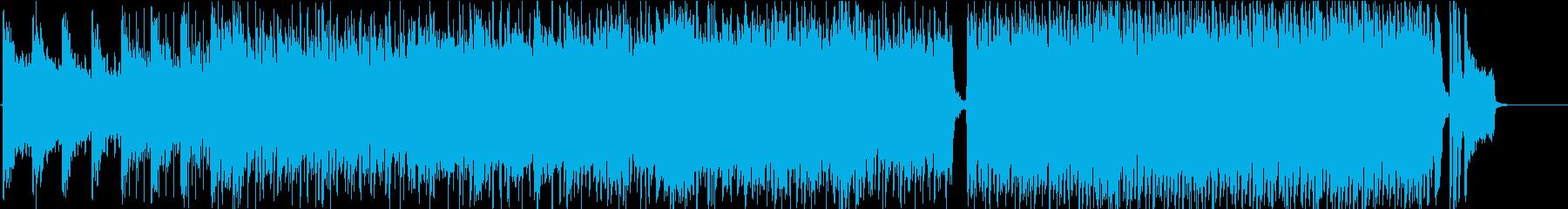 クラシック 交響曲 バトル 焦り ...の再生済みの波形