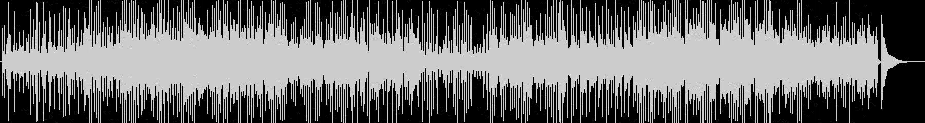 アコースティック-ギター-爽やか-ピアノの未再生の波形