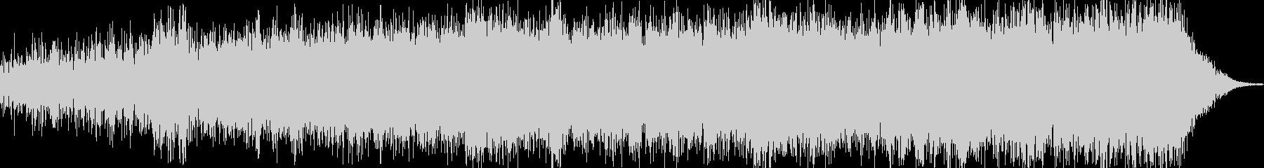 スターシップワープドライブアクセラ...の未再生の波形