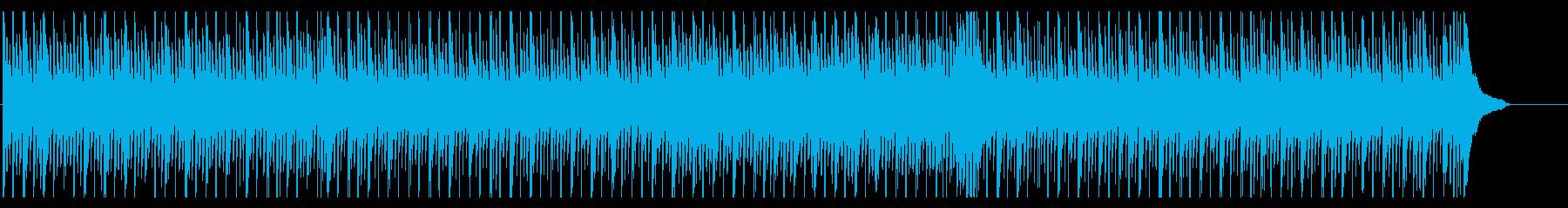 ゲームミュージック16/ピアノ、クールの再生済みの波形