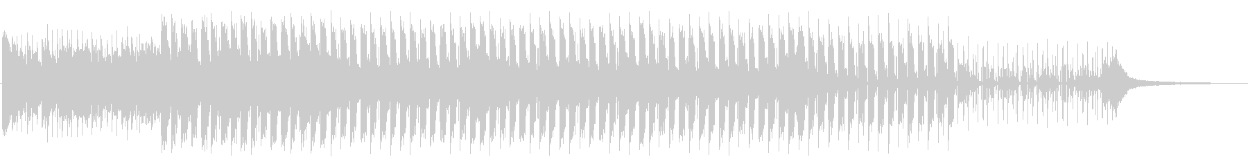 ファンクハウス/ダンス/ディスコ/...の未再生の波形