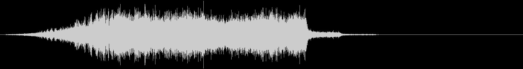 【シネマティック】ライザー_ 08の未再生の波形