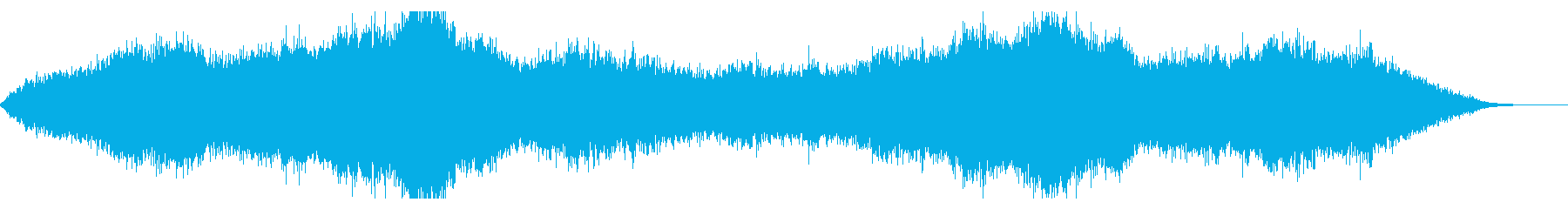 drone2の再生済みの波形