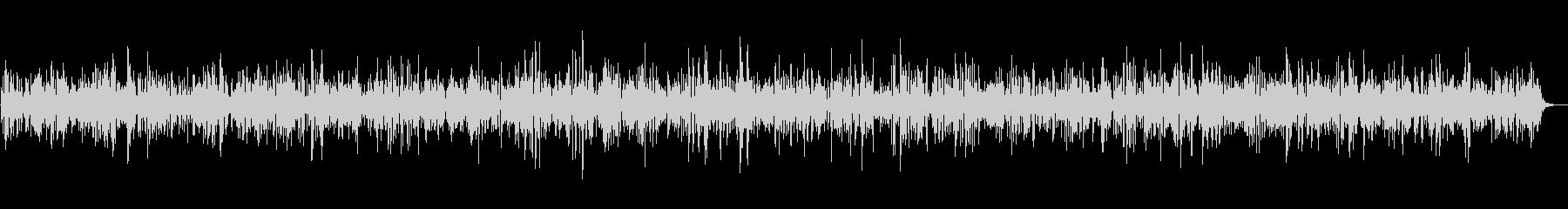 ピアノ|ラウンジ・バーで聴く癒しJAZZの未再生の波形