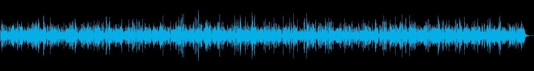 ピアノ|ラウンジ・バーで聴く癒しJAZZの再生済みの波形