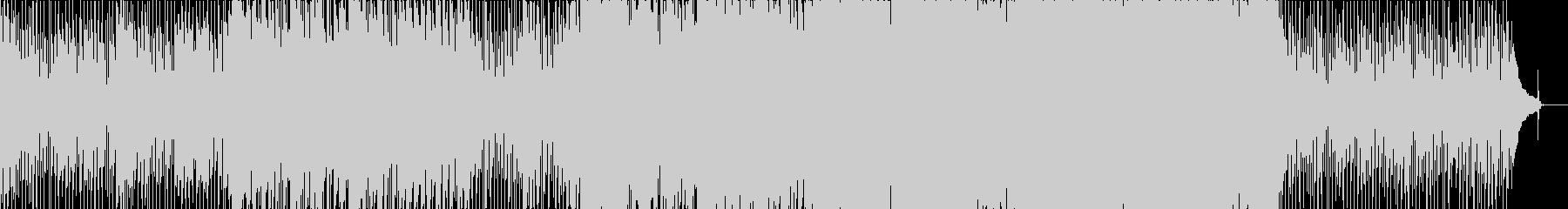 ポップ ロック アンビエント コー...の未再生の波形