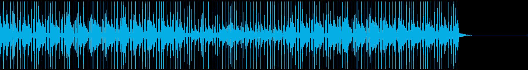 R&B レトロ ポジティブ 明るい...の再生済みの波形