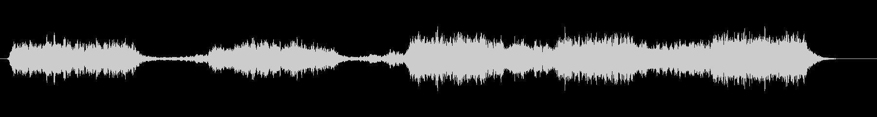 教会のような荘厳なアカペラ合唱曲30秒の未再生の波形