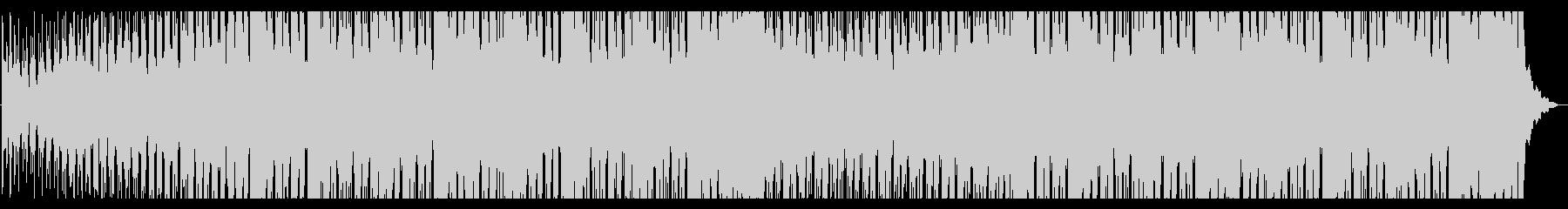 レトロ/シンセウェーヴ_No385の未再生の波形