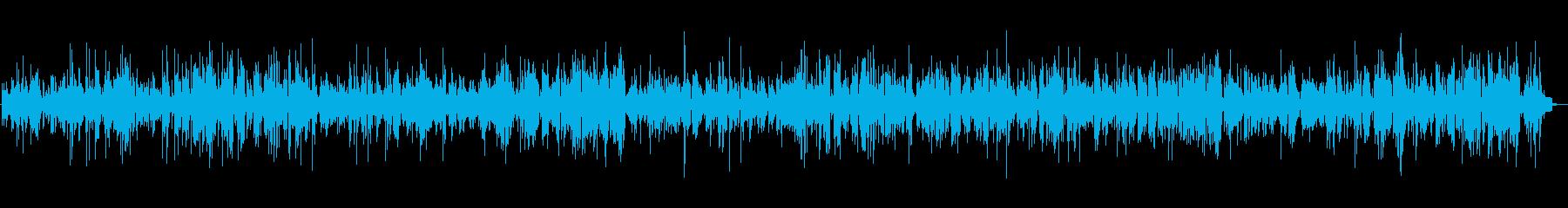 JAZZ★映像・店舗向けBGM /ムードの再生済みの波形