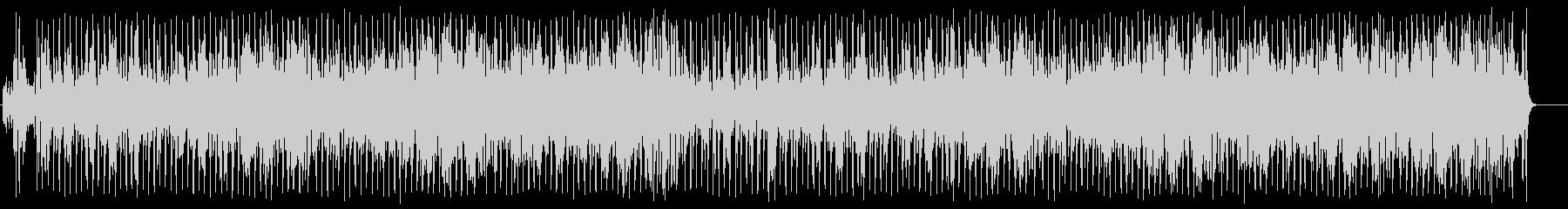 ほのぼのしたポップジャズ(フルサイズ)の未再生の波形