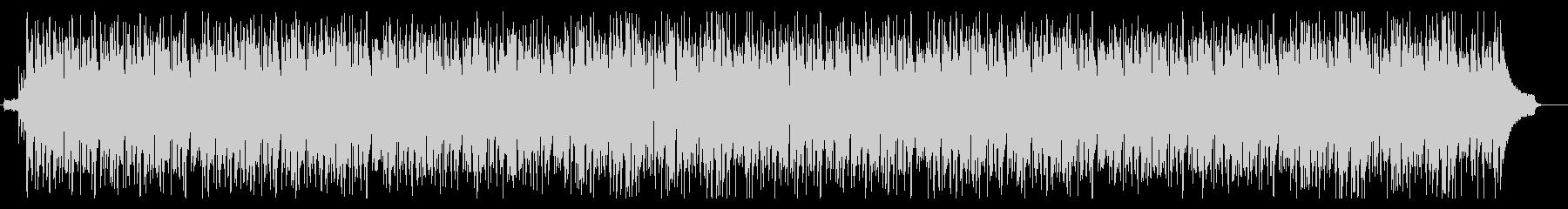 琴と尺八×ボサノバ!和風BGM 2の未再生の波形