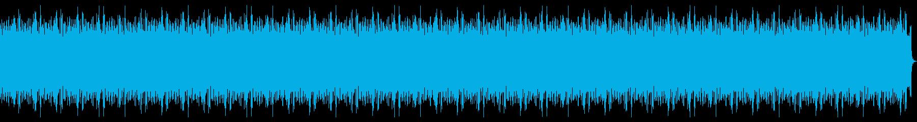 [ニュース報道]無機質:12、10分の再生済みの波形