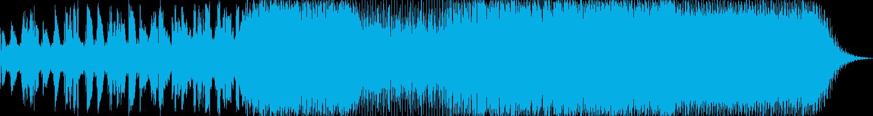 1:22まで小音そこからのダイナミクスの再生済みの波形