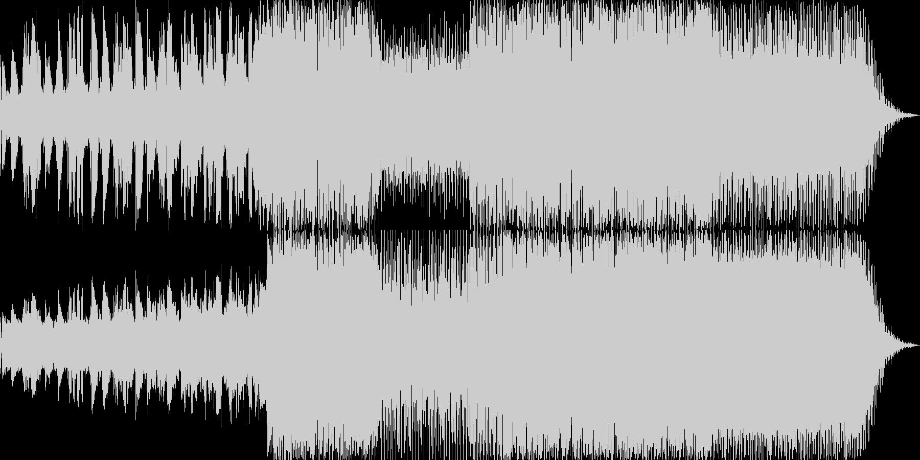 1:22まで小音そこからのダイナミクスの未再生の波形