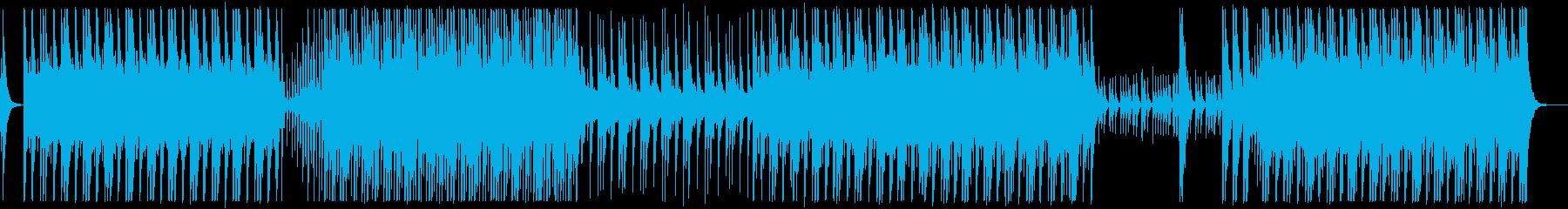 Mokuzendouの再生済みの波形