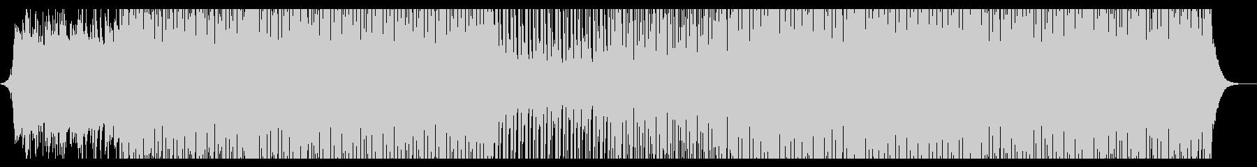 ハッピーサニーデイズの未再生の波形