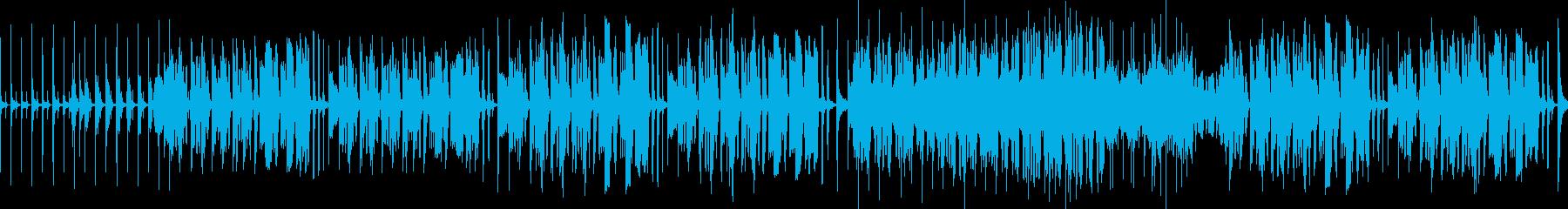 ■マーチ・行進曲・トランペット・ホルン等の再生済みの波形