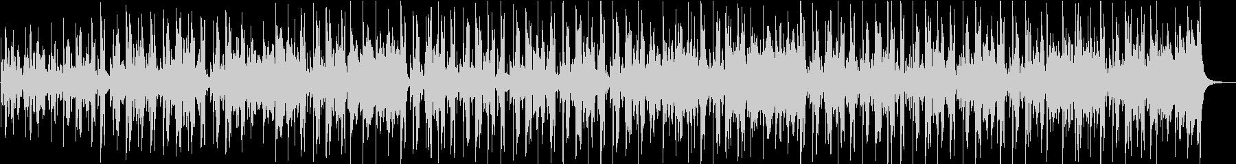 アンビエント 実験的な コーポレー...の未再生の波形