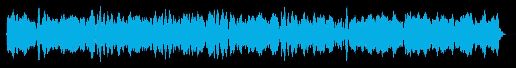 8bitパワーU-D-02-3_dryの再生済みの波形