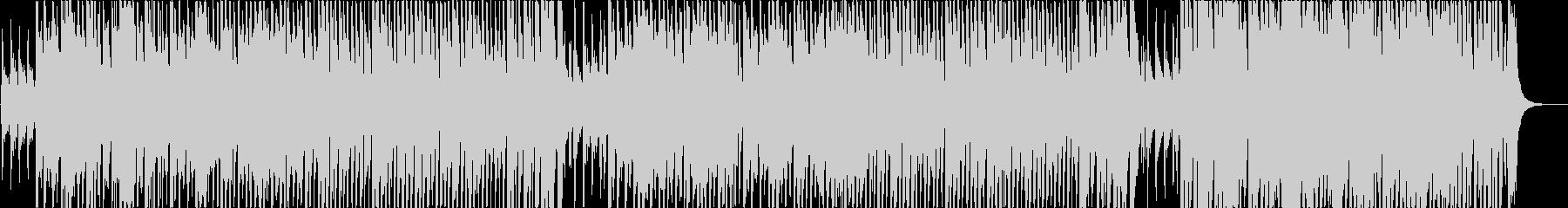 【生演奏】ヴァイオリン&ギターXmas曲の未再生の波形