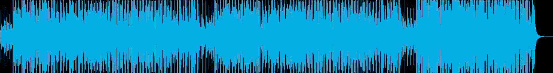 【生演奏】ヴァイオリン&ギターXmas曲の再生済みの波形