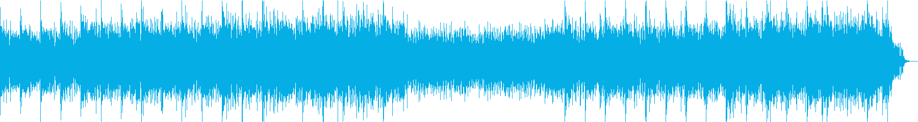 Upbeat, dreamy an...'s reproduced waveform