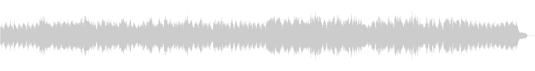 Schubert Ave Maria Flute cover's unreproduced waveform