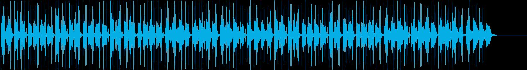 Hannon (Reprise)の再生済みの波形