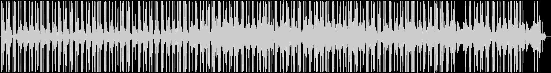 ファンクバックグラウンドポップミュ...の未再生の波形