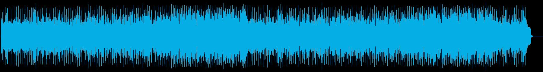 旅情漂うミディアムポップ(フルサイズ)の再生済みの波形