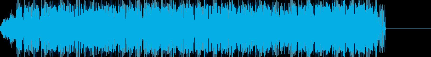 ラウンジ、ヴォックス。ララララボッ...の再生済みの波形