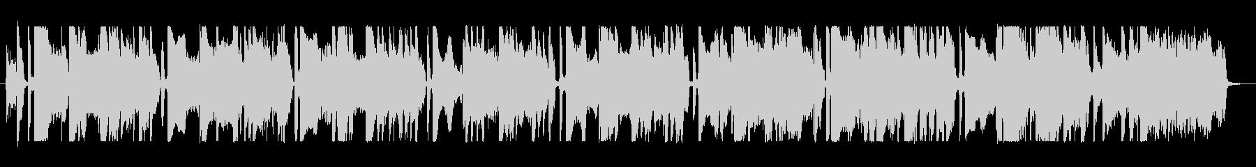 エッチ・セクシーなサックス(その2)の未再生の波形