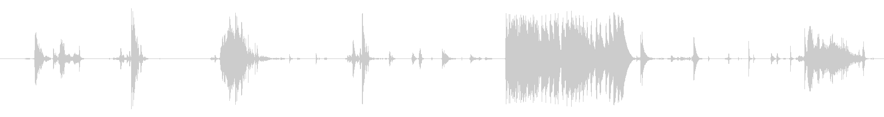 ゴブリン ぬれたげっぷ淫乱03の未再生の波形