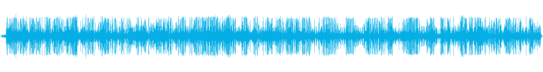 古いキャリッジ:継続的なきしみ音と...の再生済みの波形