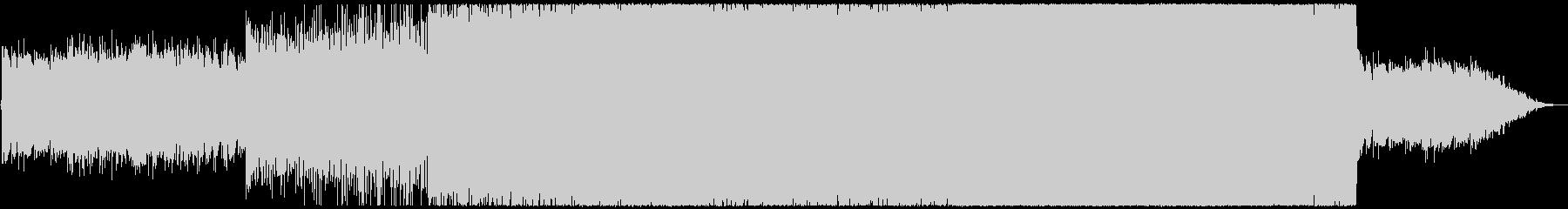 蓮華の未再生の波形