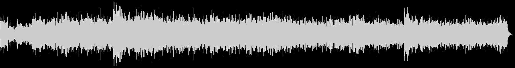 スマホ、PCっぽい起動音1の未再生の波形