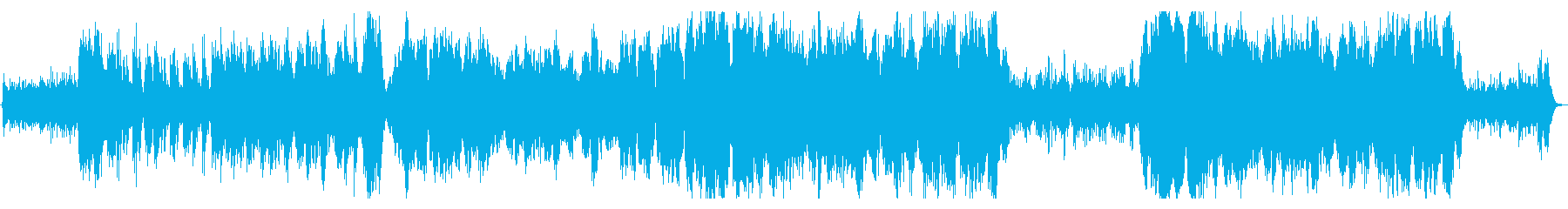 【リズム無し】オーケストラ・エピッ…冒険の再生済みの波形