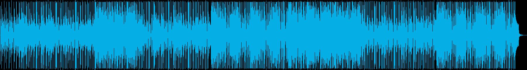 UTMの再生済みの波形