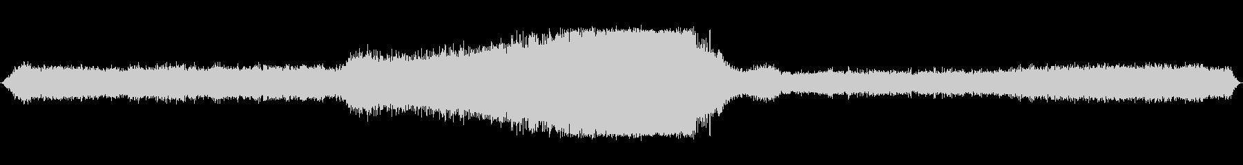 リアジェット55:アプローチプレー...の未再生の波形