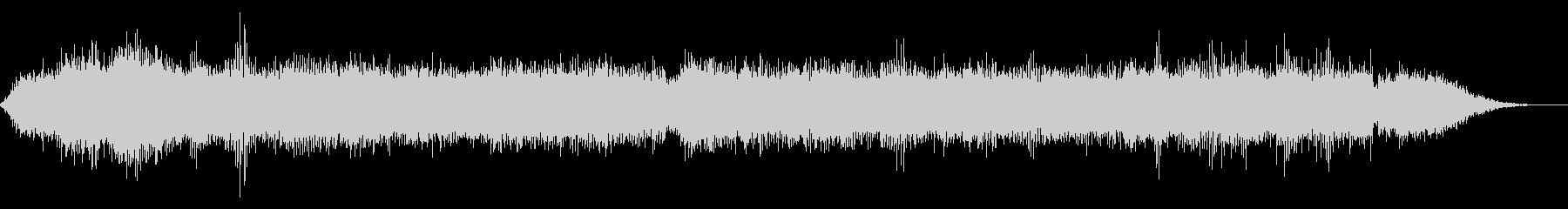 電動ジグソー:高音域での安定したモ...の未再生の波形